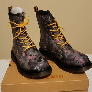 Women's Combat Boots